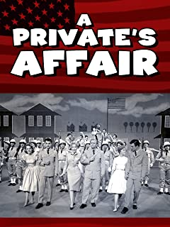 A Privates Affair