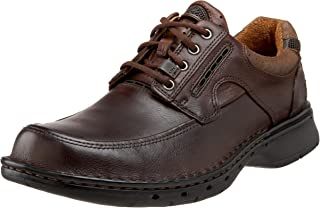 Clarks Unstructured Men's Un.Bend Casual Oxford