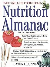 Nutrition Almanac, Fifth Edition