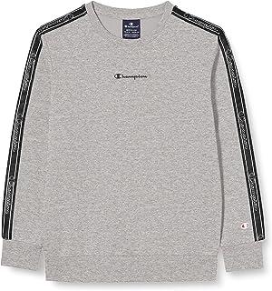 Champion Boys' Seasonal Tape Sweatshirt Garçon