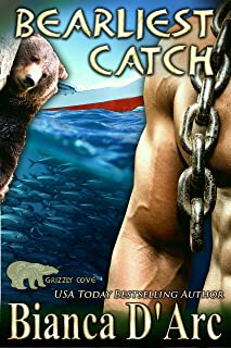 Bearliest Catch (Grizzly Cove Book 6)