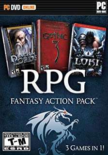 RPG Fantasy Action Pack - PC