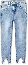 7 For All Mankind Girls' Little Ankle Skinny Stretch Jean