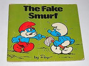 The Fake Smurf (Smurf Mini Storybooks)