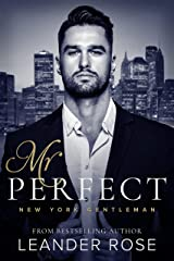 Mr. Perfect: An Enemies to Lovers Office Romance (English Edition) Format Kindle