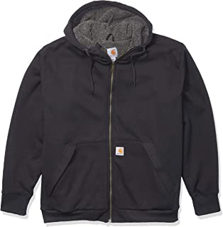 Men's Big & Tall Rd Rockland Sherpa Lined Hooded Sweatshirt