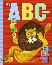 My ABC Book (G&D Vintage)