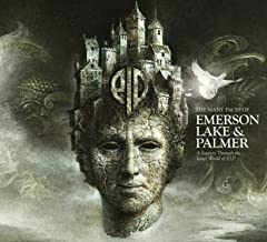 Best the many faces of emerson lake & palmer Reviews