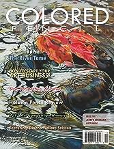 COLORED PENCIL Magazine - November 2017