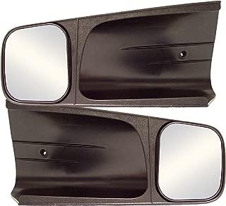 CIPA 10200 Chevrolet/GMC Custom Pair Towing Mirrors