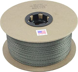 Tree Tie - 3/4 Inch - 1,000 lb. - Guying and Staking - Made in USA (250 Feet)
