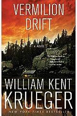 Vermilion Drift: A Novel (Cork O'Connor Mystery Series Book 10) Kindle Edition
