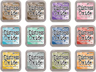 distress oxide set 2