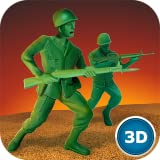 Army Toy Defense Wars Shooter: Ultimate Epic Battle Simulator |...