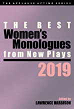 monologues from new plays