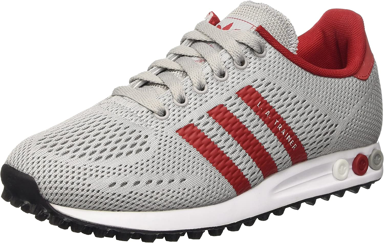 Adidas Unisex-Erwachsene La Trainer Em Low-Top