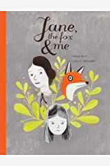Jane, the Fox and Me Kindle Edition