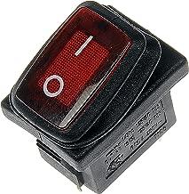 Dorman 84823 Waterproof Mini Rocker Switch