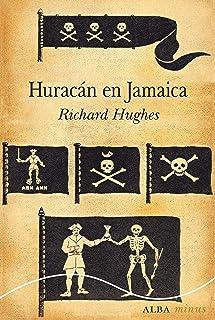 Huracán en Jamaica (Minus nº 62) (Spanish Edition)