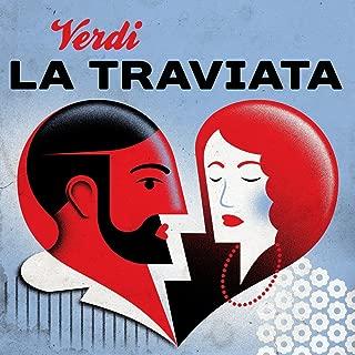 La traviata, Act II: Alfredo, Alfredo, di questo core