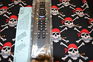 NEW Sony Bravia LCD LED TV Remote Control RM-YD056 Supplied wth models: KDL-40HX800 KDL-46HX800 KDL-55HX800 by Sony
