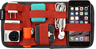 Cocoon CPG5RD GRID-IT! Accessory Organizer - Small 10.25