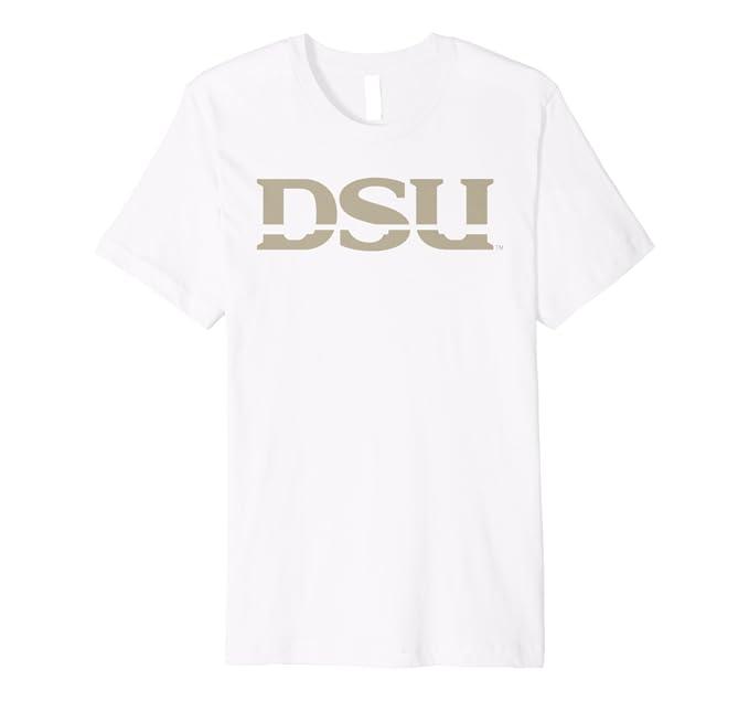 NCAA Dixie State Trailblazers T-Shirt V2