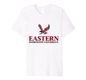 NCAA Eastern Washington Eagles T-Shirt V2