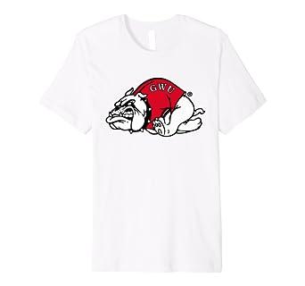 NCAA Gardner-Webb Bulldogs T-Shirt V2