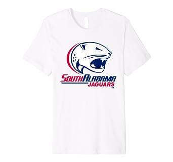 NCAA South Alabama Jaguars T-Shirt V3