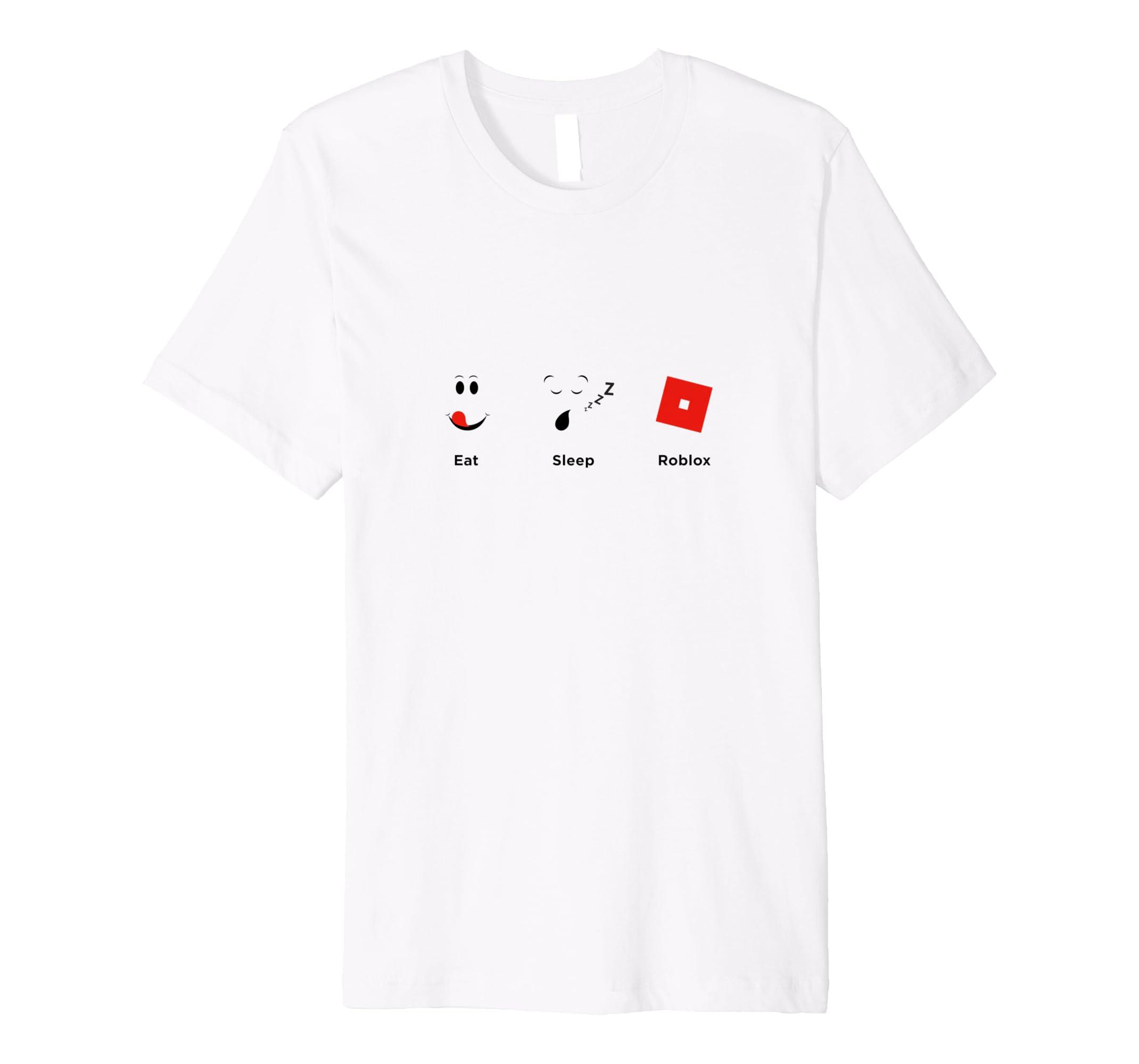 6449f8bc5c78d Eat sleep roblox shirt clothing png 2140x2000 Roblox sleep