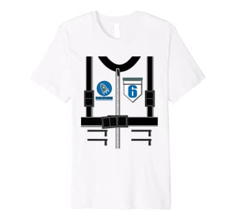 6 Year Old Astronaut Costume Space Explorer Birthday T Shirt