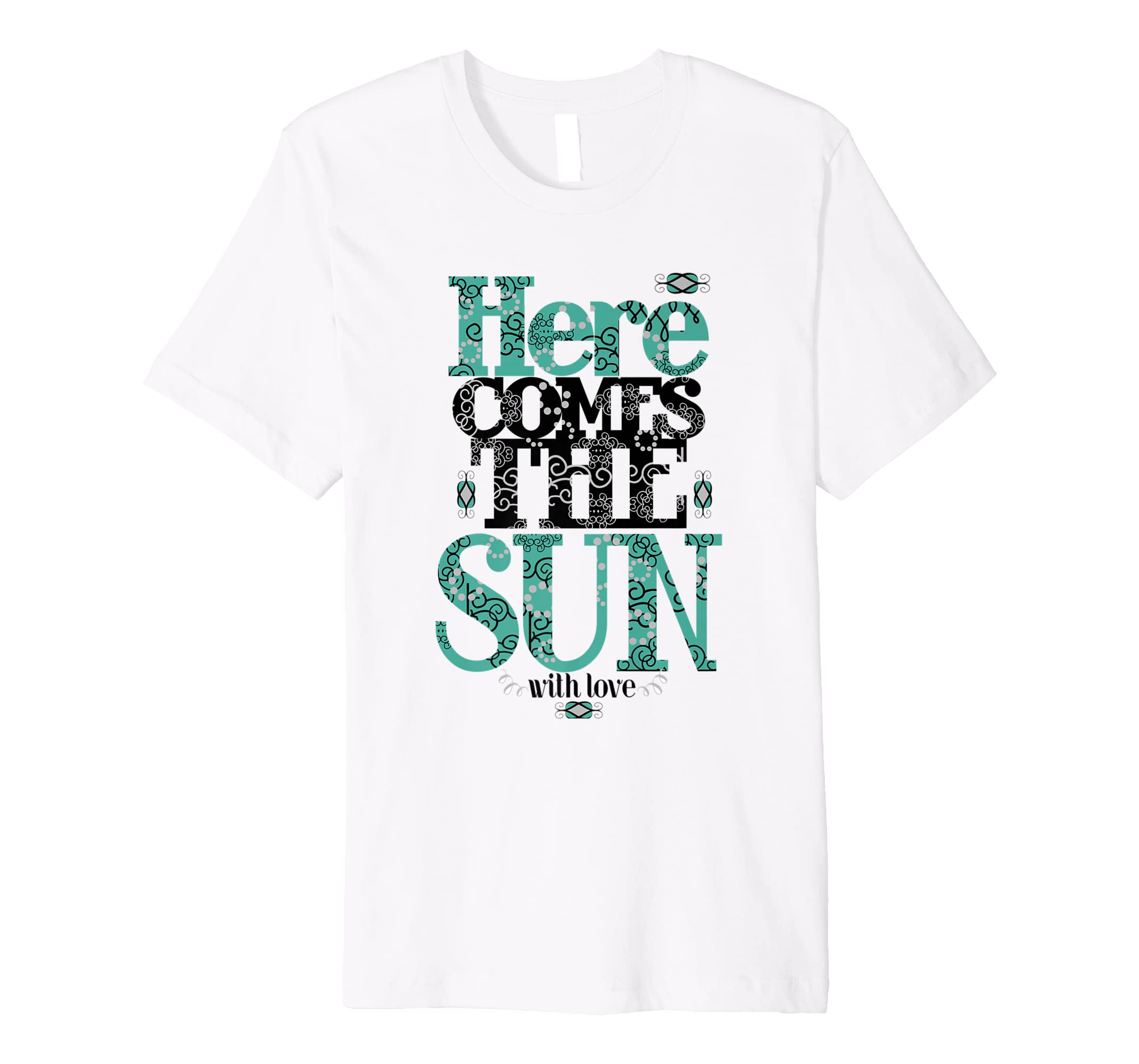 64b251f2792d Amazon.com  Here comes the sun  Clothing