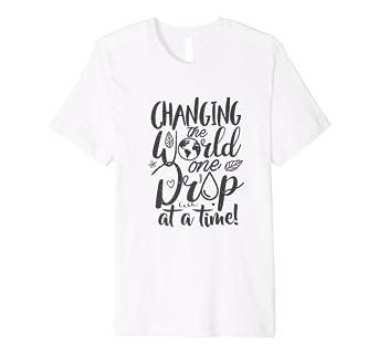 Atherischen Olen T Shirt Die Welt Zu Verandern Ole Geschenk Shirt