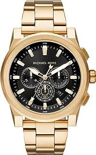 Michael Kors Mens MK8599 - Grayson