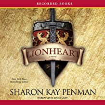 lionheart book series
