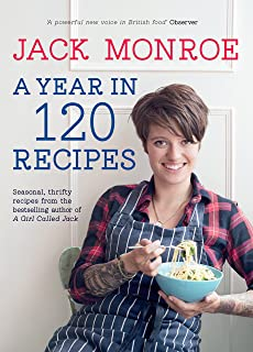 A Year in 120 Recipes