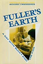 Fuller's Earth: A Day With Bucky and the Kids