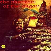 The Phantom of the Organ/Vampyre of the Harpsichord