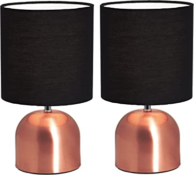 Lampes De Moderne PoserDesign TableChevetÀ Paire Deux OkXPTwuZi