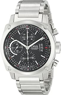 Men's 4154MB BC4 Chronograph Stainless Steel Bracelet Watch