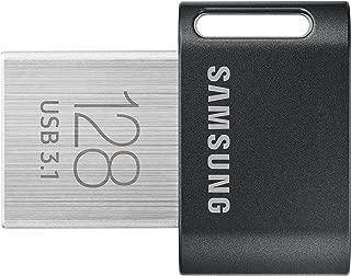 Samsung MUF-128AB/AM FIT Plus 128GB - 300MB/s USB 3.1 Flash Drive