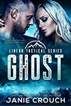 Ghost: A Linear Tactical Romantic Suspense Standalone