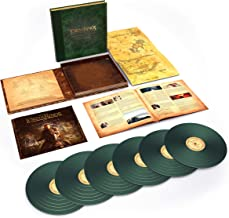 lord of the rings return of the king vinyl