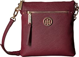 Tommy Hilfiger - Charming Tommy North/South Crossbody