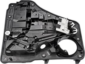Dorman 748-573 Rear Driver Side Power Window Regulator and Motor Assembly for Select Jeep Models