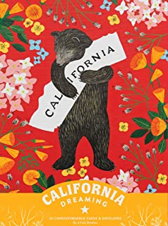 Best california dreaming cards Reviews