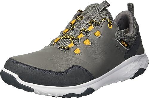 Charcoal chaussures, Hiking Waterproof 2 Arrowood M Hommes's