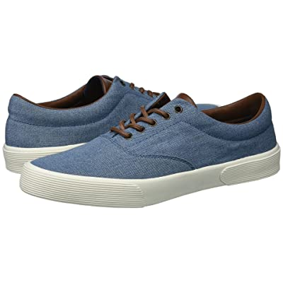 Kenneth Cole Unlisted Agent Sneaker (Blue) Men