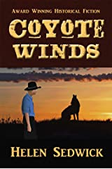 Coyote Winds Kindle Edition